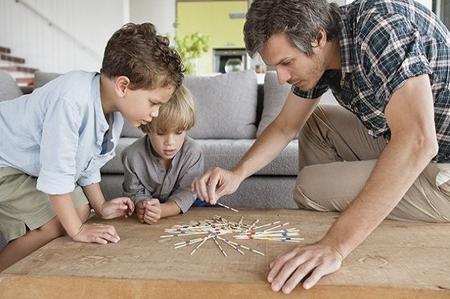 Fai riaffiorare il tuo bambino interiore