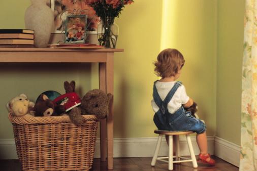Se i sentimenti e le emozioni dei bambini venissero presi maggiormente in considerazione
