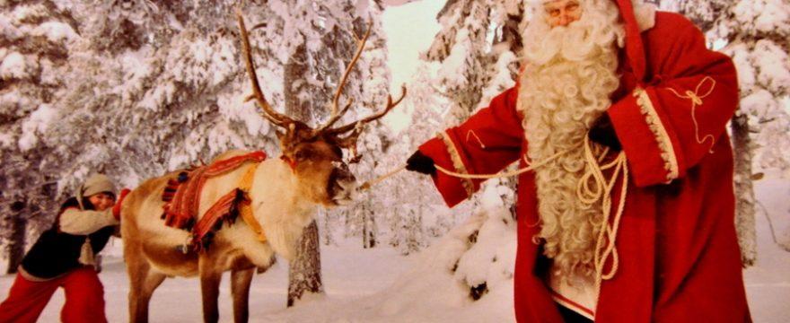 Chi si nasconde dietro la figura di Babbo Natale?