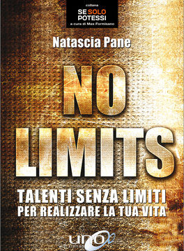 Intervista a Natascia Pane – No Limits